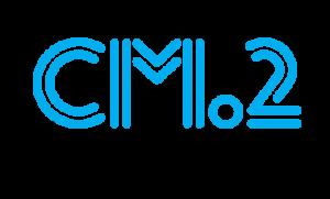 CM2 Clínica Multidisciplinar Logo