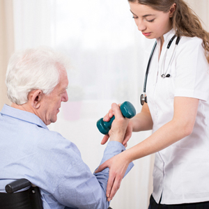 Fisioterapia Home Care