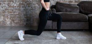 músculos se contraem ao caminhar
