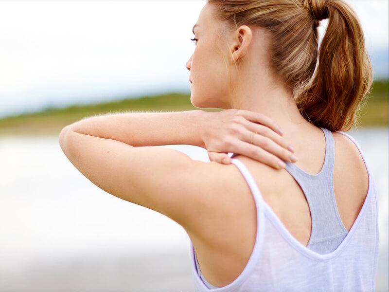 Tratamento Multidisciplinar para Combate a Dores - Cervicalgia