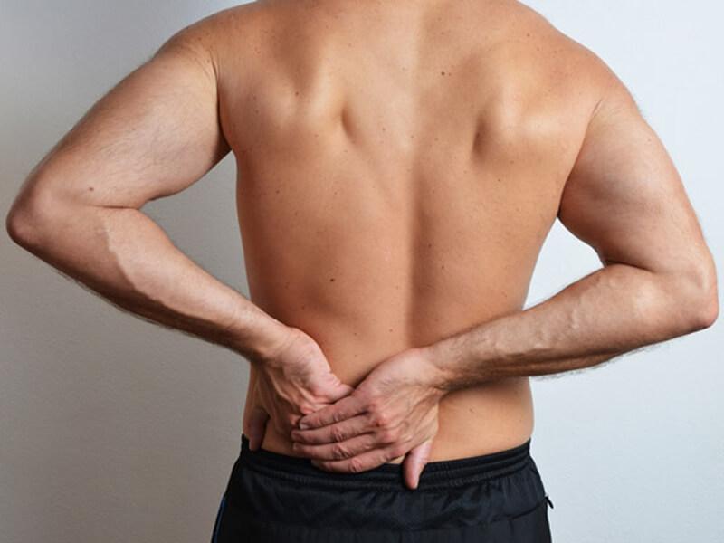 Tratamento Multidisciplinar para Combate a Dores - Dor Ciática