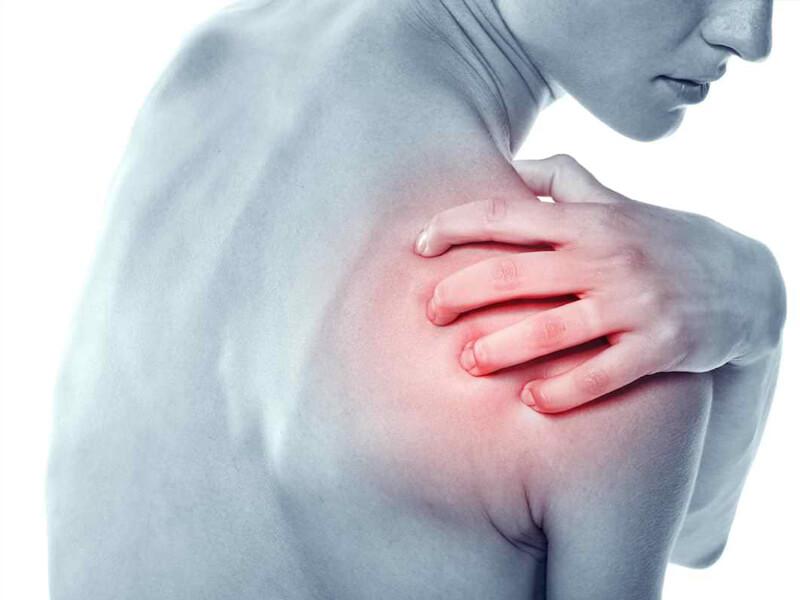 Tratamento Multidisciplinar para Combate a Dores - Dor no Ombro