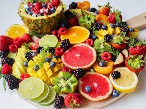 Dieta mediterrânea pode retardar Osteoporose