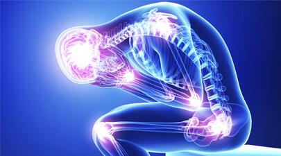 Nova terapia para fibromialgia