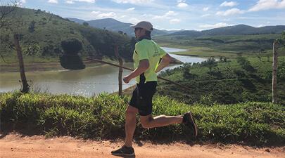 O que as corridas de longas distâncias me ensinaram