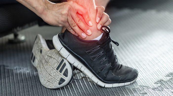 Fisioterapeuta Também Se Lesiona